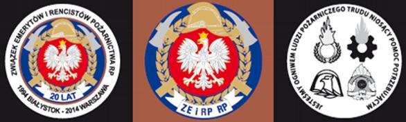 Zarząd Główny Związku Emerytów i Rencistów Pożarnictwa RP
